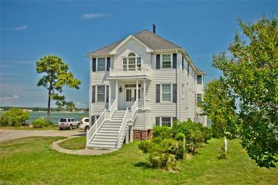 York County Single Family Home For Sale: 126 Jennings Dr