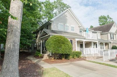 Williamsburg Single Family Home Under Contract: 244 Claiborne Dr