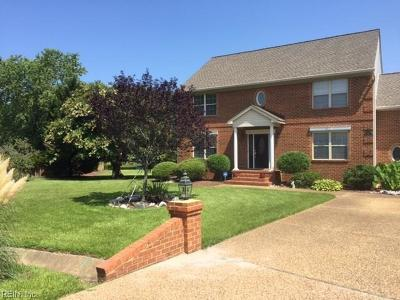 York County Single Family Home For Sale: 149 Brandywine Dr