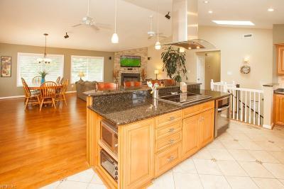 Sandbridge Beach Single Family Home For Sale: 2229 Sandpiper Rd