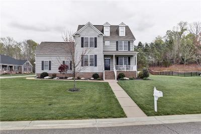 York County Single Family Home For Sale: 308 Marks Pond Way