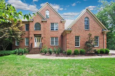 York County Single Family Home For Sale: 403 Skimino Landing Dr