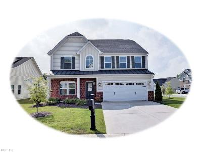 York County Single Family Home For Sale: 209 Christopher Ln
