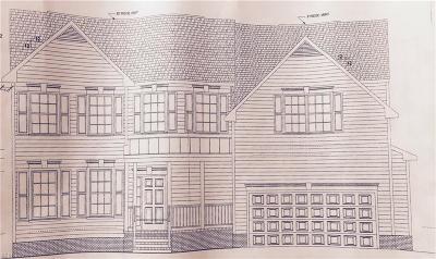 Newport News Single Family Home For Sale: 508 Hammond St