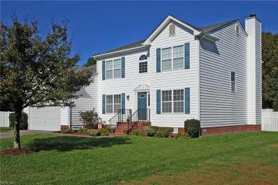 York County Single Family Home For Sale: 104 Cody Pl