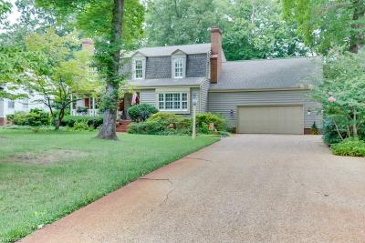 York County Single Family Home For Sale: 406 Cockletown Rd