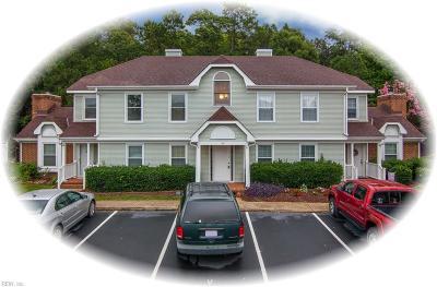 York County Single Family Home For Sale: 1101 Bridge Xing #C
