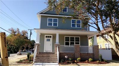 Single Family Home Sold: 201 32nd St W