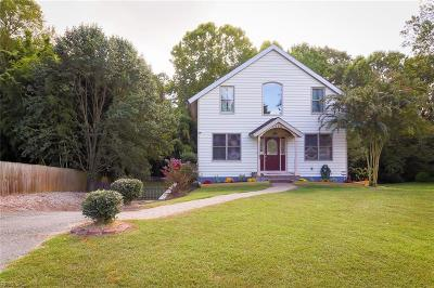 York County Single Family Home For Sale: 1088 Wilkins Dr