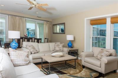 Sandbridge Beach Single Family Home For Sale: 3700 Sandpiper Rd #401A