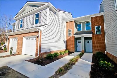Poquoson Single Family Home For Sale: 7 Franklin Ln