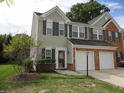 York County Single Family Home For Sale: 321 Daniels Dr