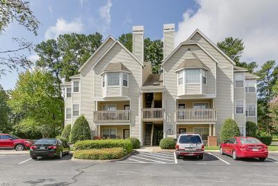 York County VA Single Family Home New Listing: $117,500