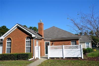 York County VA Single Family Home New Listing: $175,000