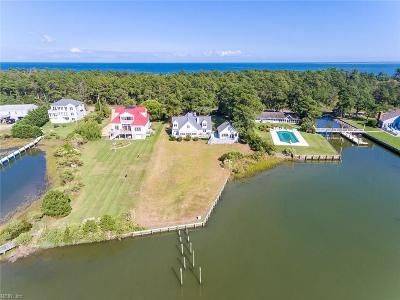 York County Single Family Home New Listing: 712 York Point Rd