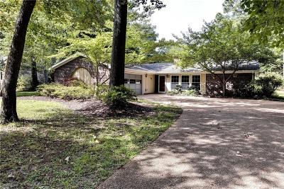 York County Single Family Home New Listing: 136 Lorna Doone Dr
