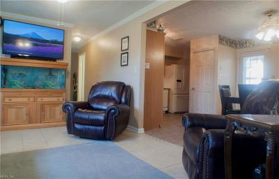 Hayes Single Family Home New Listing: 7460 Camp Okee Drive Dr