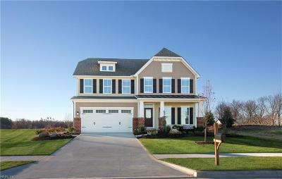 Isle of Wight County Single Family Home New Listing: Mm Venice At Benn's Grant