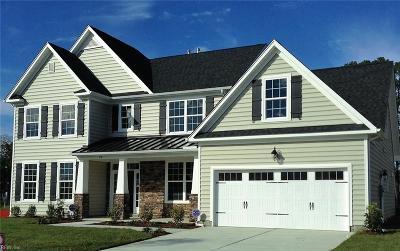 Hampton Single Family Home New Listing: 99 Stonehurst Rd
