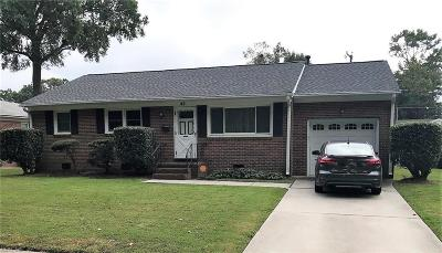 Hampton Single Family Home New Listing: 42 Hall Rd