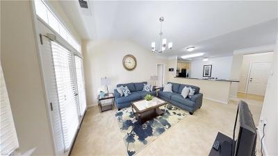 Newport News Single Family Home New Listing: 522 Knolls Dr #306