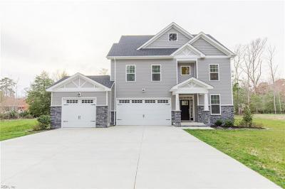 Hampton Single Family Home New Listing: Mm Ronan3 @ 64 Brogden