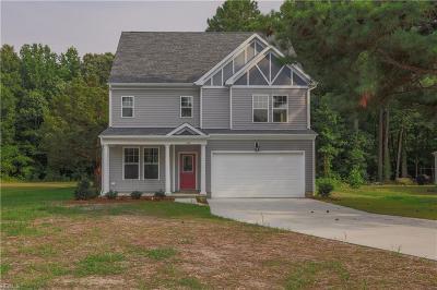 Hampton Single Family Home New Listing: Mm Kenston2 @ 64 Brogden