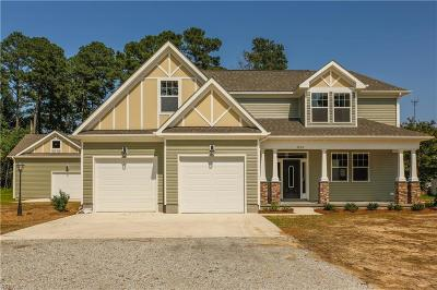 Hampton Single Family Home New Listing: Mm Kellan @ 64 Brogden