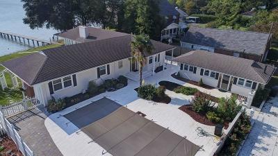 Hampton Single Family Home For Sale: 300 N Willard Ave