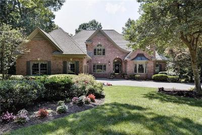 James City County Single Family Home For Sale: 101 Stone Bridge