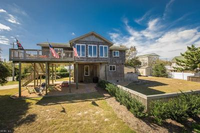 Sandbridge Beach Single Family Home For Sale: 300 Sturgeon Ln