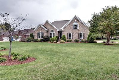 York County Single Family Home Under Contract: 101 Loon Ct