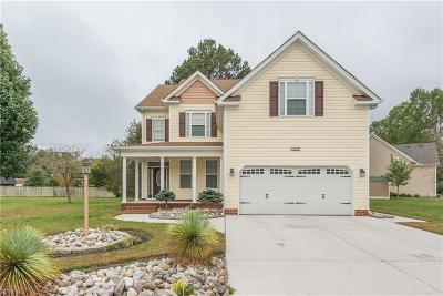 Single Family Home Sold: 413 Clara Dr