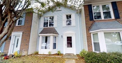 York County Single Family Home For Sale: 304 Arabian Circle