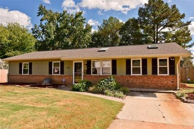 Single Family Home Sold: 633 Bethune Dr