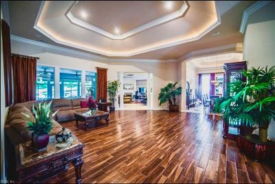 Virginia Beach Single Family Home For Sale: 2752 Nestlebrook Trl