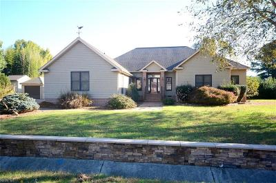 York County Single Family Home For Sale: 115 Holden Ln