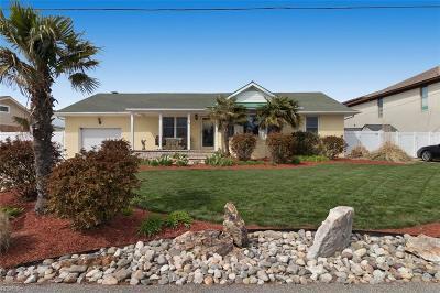 Virginia Beach Single Family Home For Sale: 2948 Buccaneer Rd