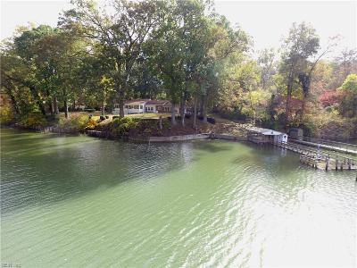 York County Single Family Home For Sale: 308 Artillery Rd