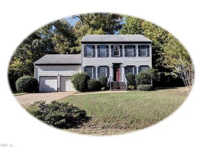 York County Single Family Home Under Contract: 101 Boulder Way
