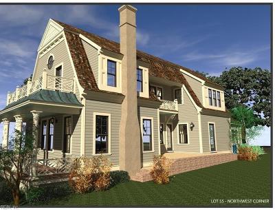 Virginia Beach Single Family Home For Sale: 205 Glen Miller St