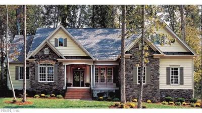 York County Single Family Home For Sale: 310 Patricks Creek Rd