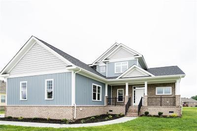 Suffolk Single Family Home For Sale: 4016 Evan Cir