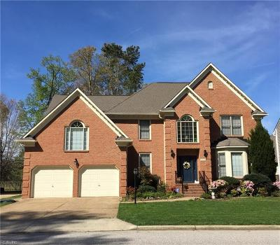 York County Single Family Home For Sale: 202 Blevins Rn