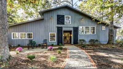 Virginia Beach Single Family Home Under Contract: 1117 Hartwood Ave