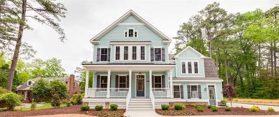 Virginia Beach Single Family Home For Sale: 2240 Rio Rancho Dr