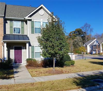 James City County Single Family Home For Sale: 3427 Westham Ln