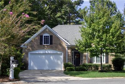 Isle of Wight County Single Family Home For Sale: 13121 Starboard Cir