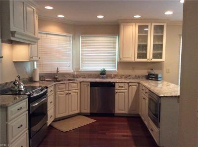 Hampton Single Family Home For Sale: 14 Diamond Hill Rd