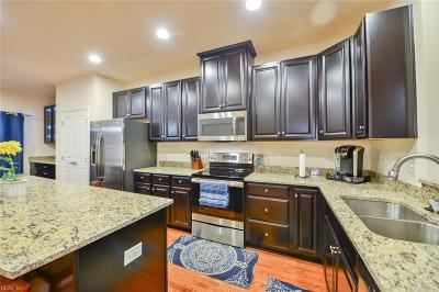Isle of Wight County Single Family Home New Listing: 350 Spring Hill Pl